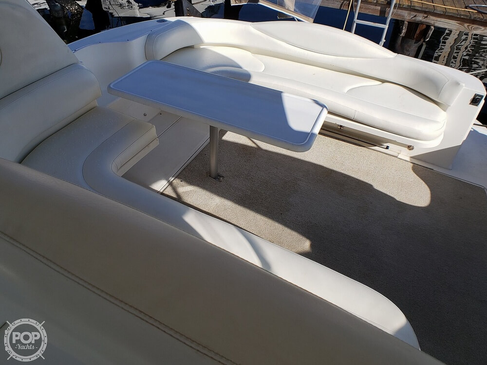 2000 Sea Ray boat for sale, model of the boat is 410 Sundancer & Image # 6 of 40
