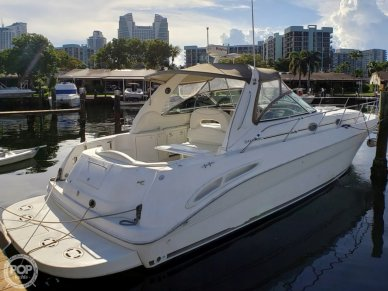 Sea Ray 410 Sundancer, 410, for sale - $120,000
