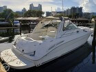 2000 Sea Ray 410 Sundancer - #1