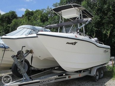 ProKat Pro 20, 19', for sale - $21,975
