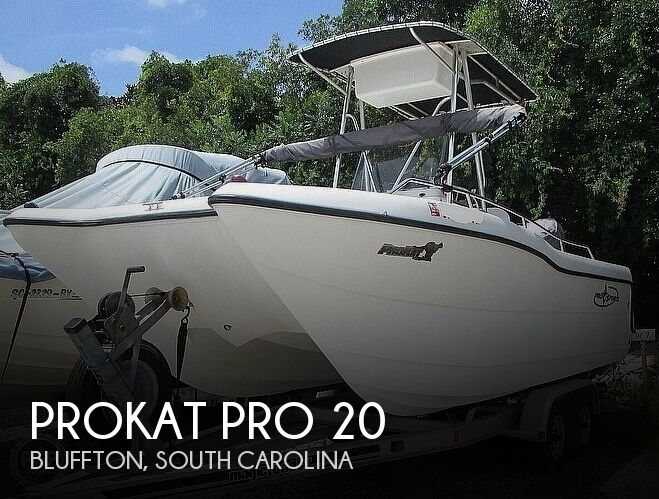 Used ProKat Boats For Sale by owner | 2003 ProKat 20