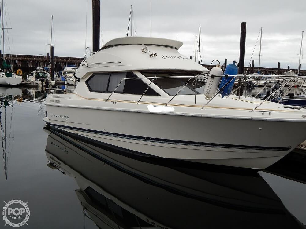 1996 Bayliner boat for sale, model of the boat is Ciera 2858 & Image # 3 of 40