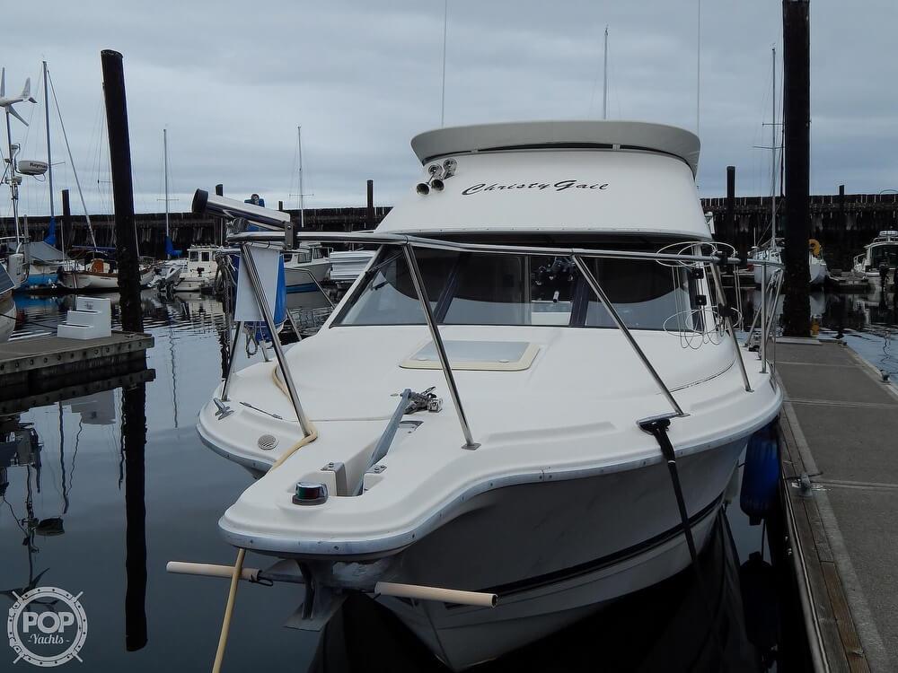 1996 Bayliner boat for sale, model of the boat is Ciera 2858 & Image # 4 of 40