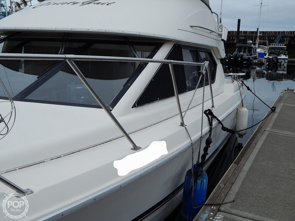 1996 Bayliner boat for sale, model of the boat is Ciera 2858 & Image # 7 of 40