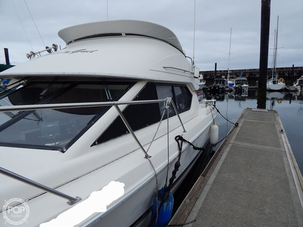 1996 Bayliner boat for sale, model of the boat is Ciera 2858 & Image # 8 of 40