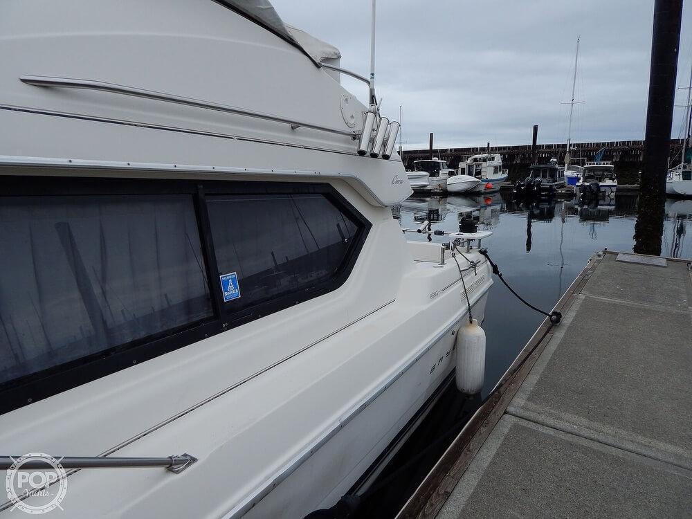 1996 Bayliner boat for sale, model of the boat is Ciera 2858 & Image # 10 of 40
