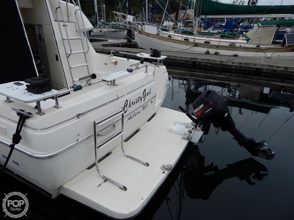 1996 Bayliner boat for sale, model of the boat is Ciera 2858 & Image # 14 of 40