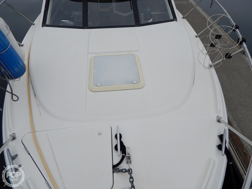1996 Bayliner boat for sale, model of the boat is Ciera 2858 & Image # 19 of 40