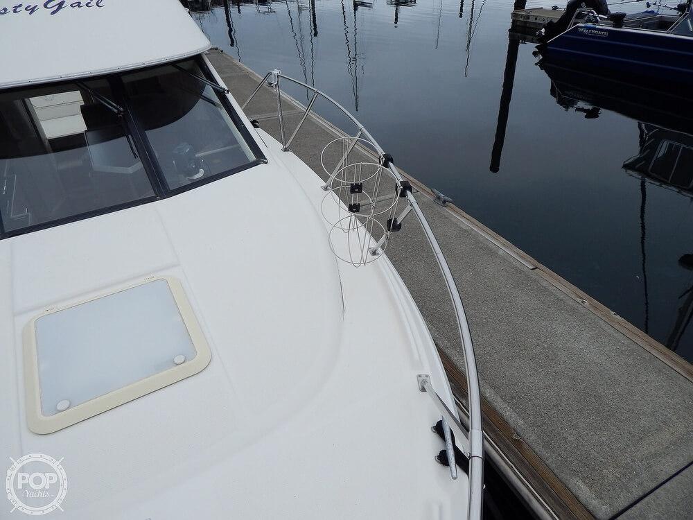 1996 Bayliner boat for sale, model of the boat is Ciera 2858 & Image # 20 of 40