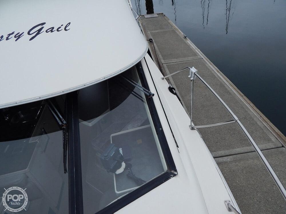 1996 Bayliner boat for sale, model of the boat is Ciera 2858 & Image # 23 of 40