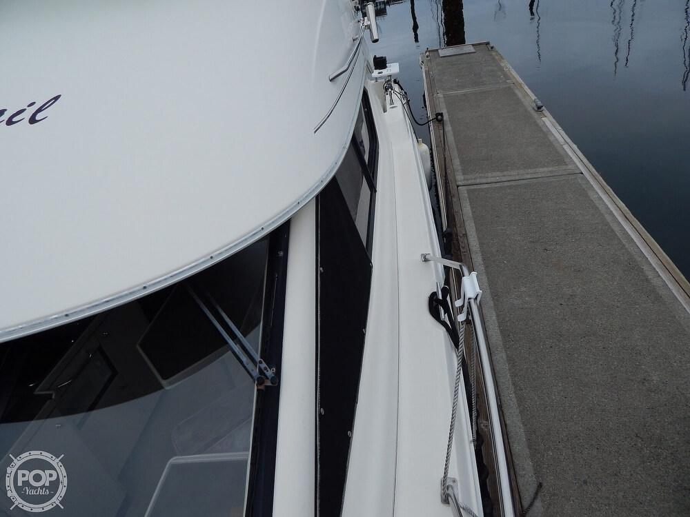 1996 Bayliner boat for sale, model of the boat is Ciera 2858 & Image # 24 of 40