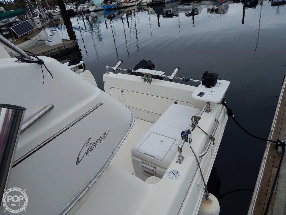 1996 Bayliner boat for sale, model of the boat is Ciera 2858 & Image # 30 of 40
