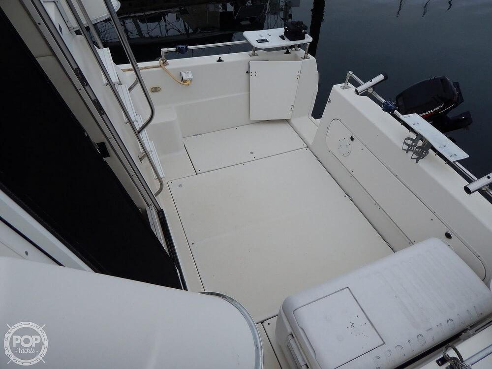 1996 Bayliner boat for sale, model of the boat is Ciera 2858 & Image # 31 of 40