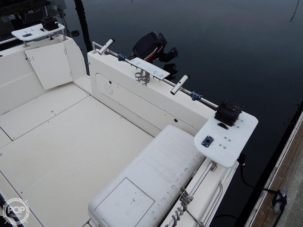 1996 Bayliner boat for sale, model of the boat is Ciera 2858 & Image # 32 of 40