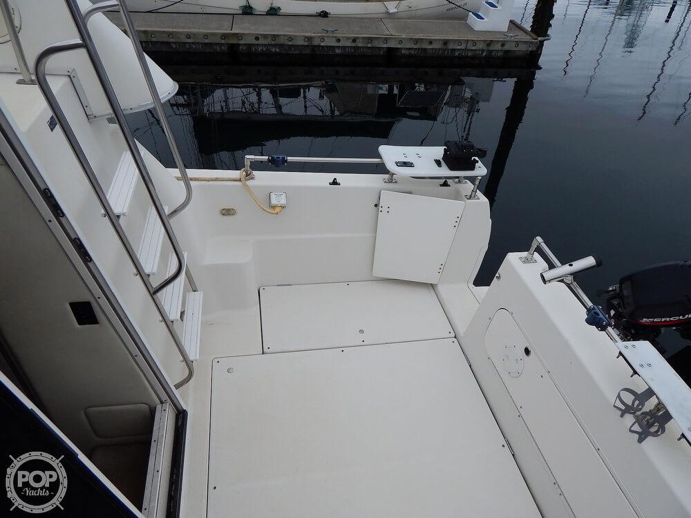 1996 Bayliner boat for sale, model of the boat is Ciera 2858 & Image # 33 of 40