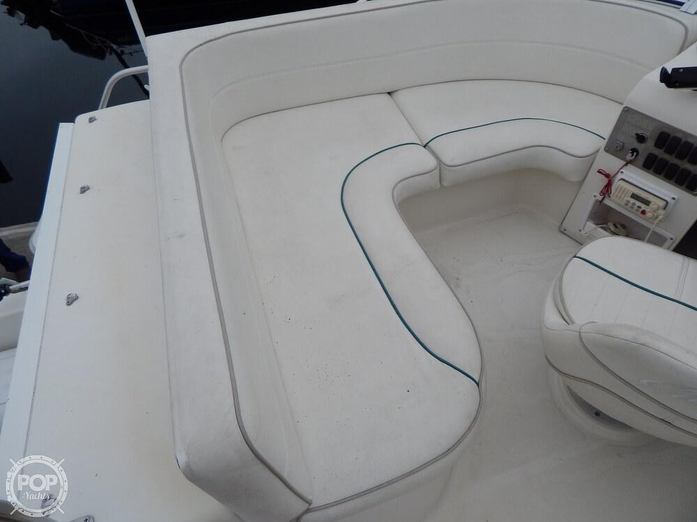 1996 Bayliner boat for sale, model of the boat is Ciera 2858 & Image # 35 of 40
