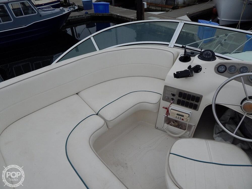1996 Bayliner boat for sale, model of the boat is Ciera 2858 & Image # 36 of 40