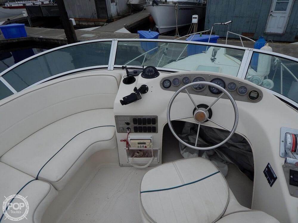 1996 Bayliner boat for sale, model of the boat is Ciera 2858 & Image # 37 of 40