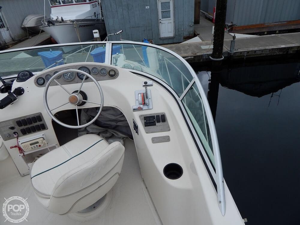 1996 Bayliner boat for sale, model of the boat is Ciera 2858 & Image # 39 of 40