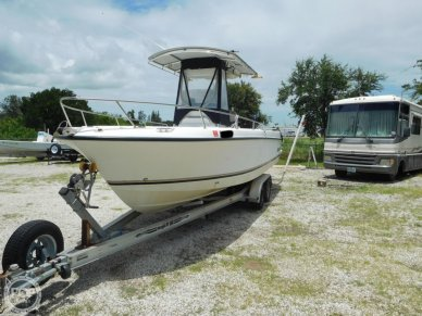 Shamrock 241 CC, 24', for sale - $17,750