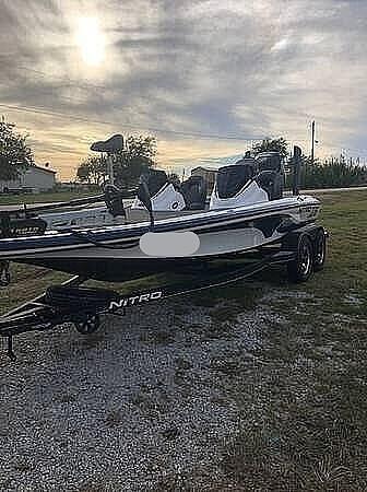 Nitro Z-19, 19, for sale - $42,300