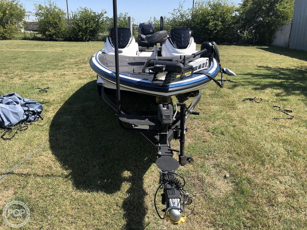 2018 Nitro boat for sale, model of the boat is Z-19 & Image # 22 of 40