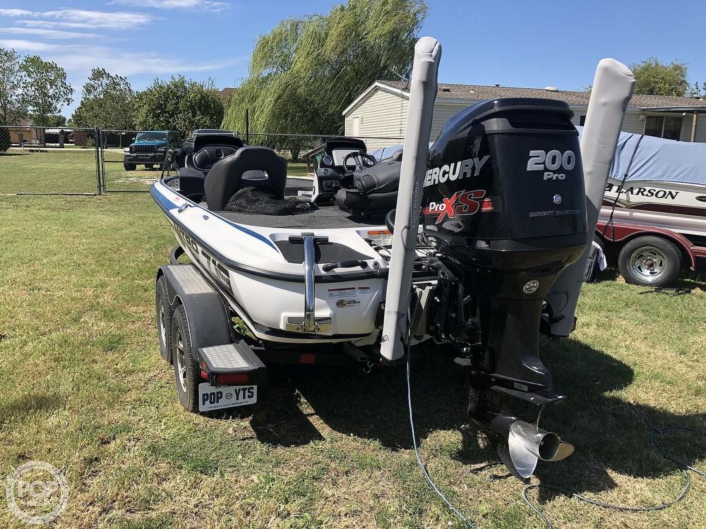 2018 Nitro boat for sale, model of the boat is Z-19 & Image # 15 of 40