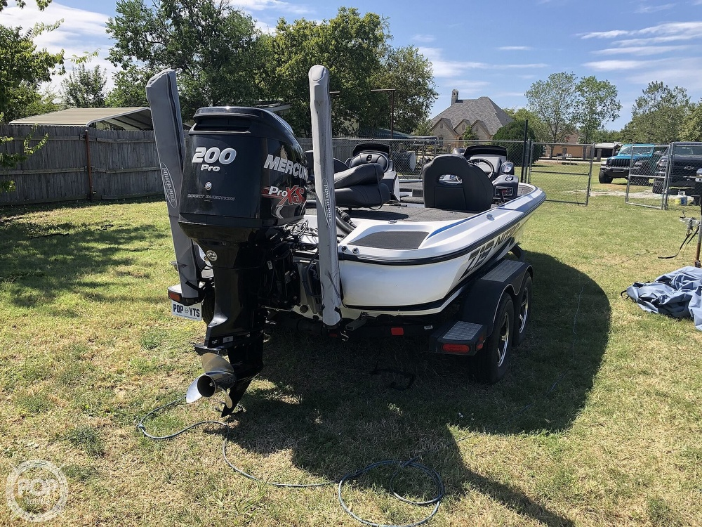 2018 Nitro boat for sale, model of the boat is Z-19 & Image # 31 of 40