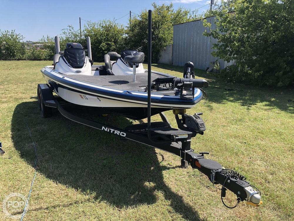 2018 Nitro boat for sale, model of the boat is Z-19 & Image # 36 of 40