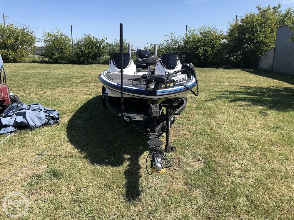 2018 Nitro boat for sale, model of the boat is Z-19 & Image # 37 of 40