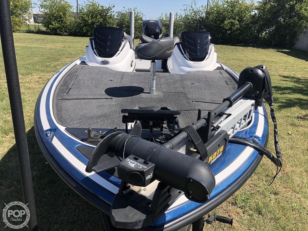 2018 Nitro boat for sale, model of the boat is Z-19 & Image # 2 of 40