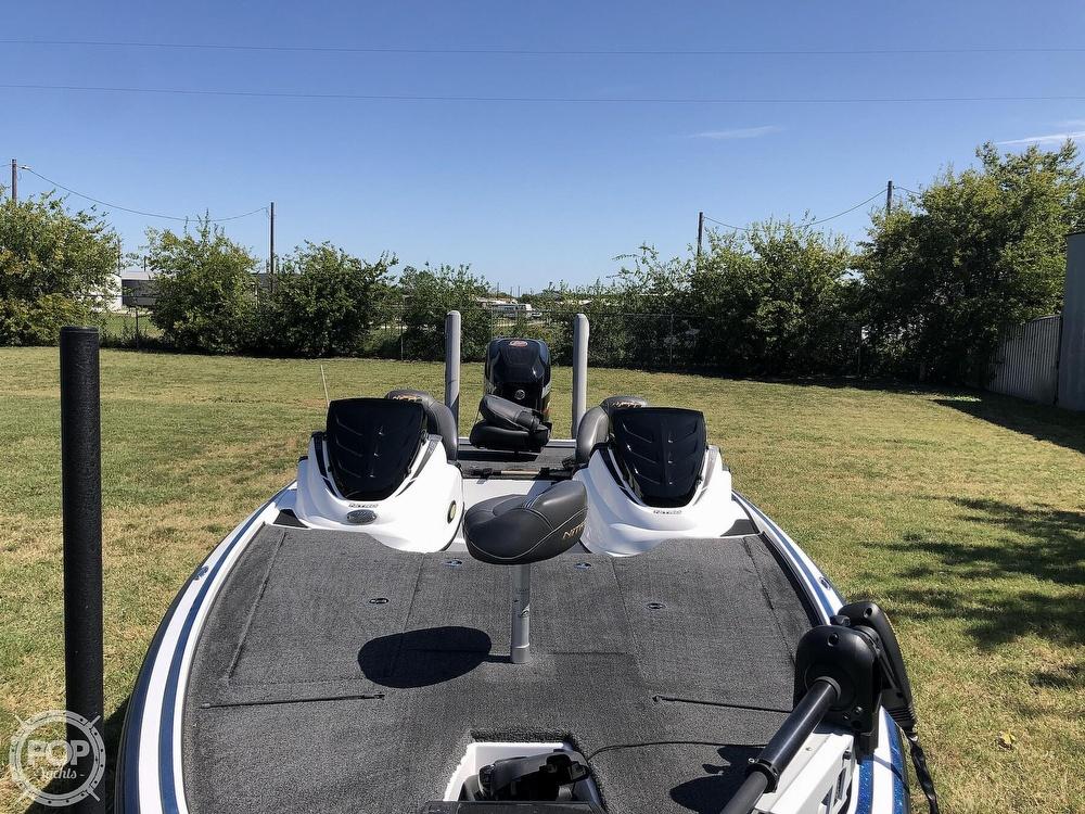 2018 Nitro boat for sale, model of the boat is Z-19 & Image # 38 of 40