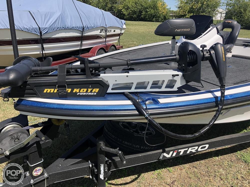 2018 Nitro boat for sale, model of the boat is Z-19 & Image # 3 of 40