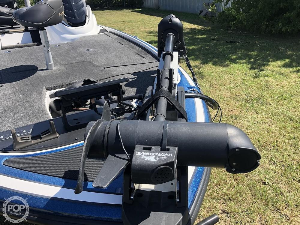 2018 Nitro boat for sale, model of the boat is Z-19 & Image # 39 of 40