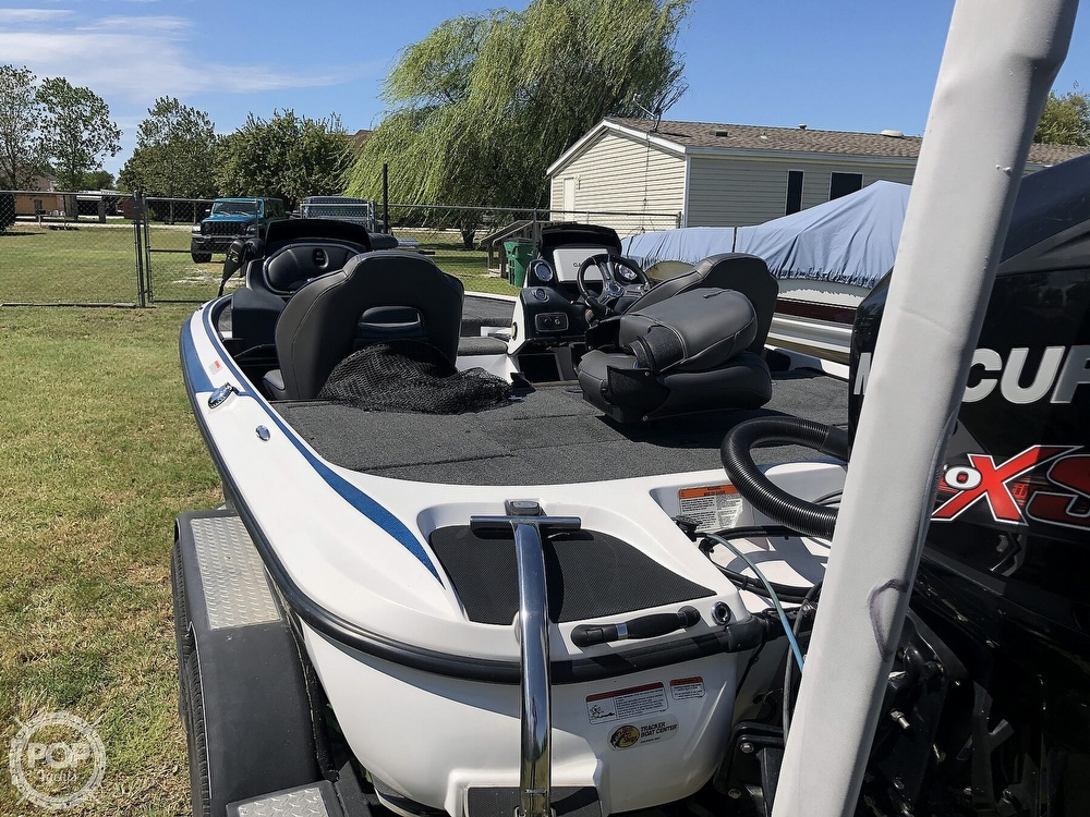 2018 Nitro boat for sale, model of the boat is Z-19 & Image # 4 of 40