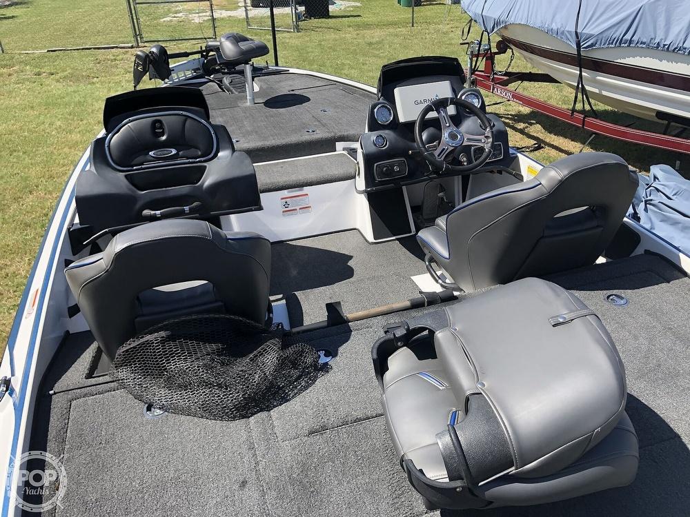 2018 Nitro boat for sale, model of the boat is Z-19 & Image # 17 of 40