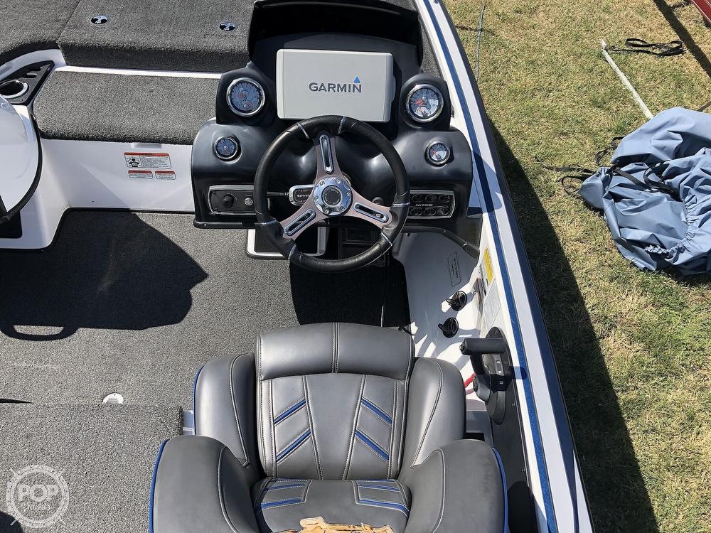 2018 Nitro boat for sale, model of the boat is Z-19 & Image # 7 of 40