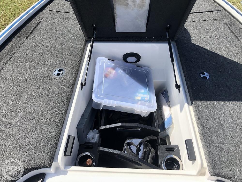 2018 Nitro boat for sale, model of the boat is Z-19 & Image # 12 of 40