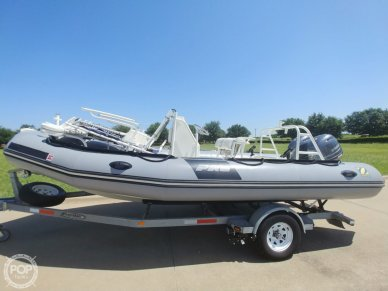 Zodiac Pro 650, 20', for sale