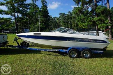Stingray 230 SX, 22', for sale - $22,750