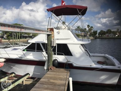 Silverton 34 convertible, 34, for sale - $16,000