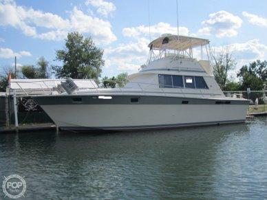 Silverton 37 Convertible, 37', for sale - $33,200
