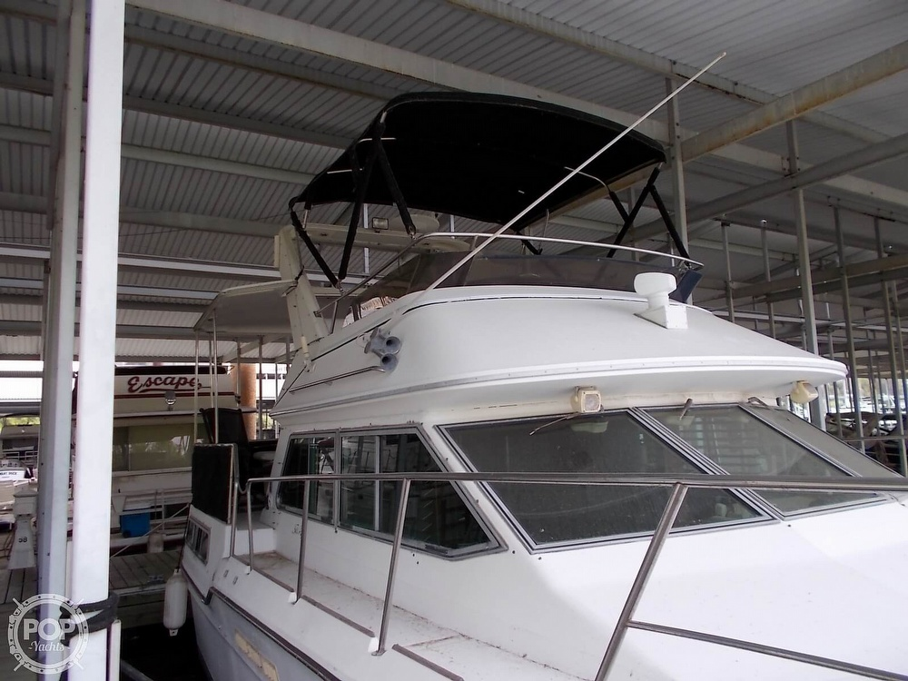 1986 Sea Ray boat for sale, model of the boat is 360 Aft Cabin & Image # 15 of 40
