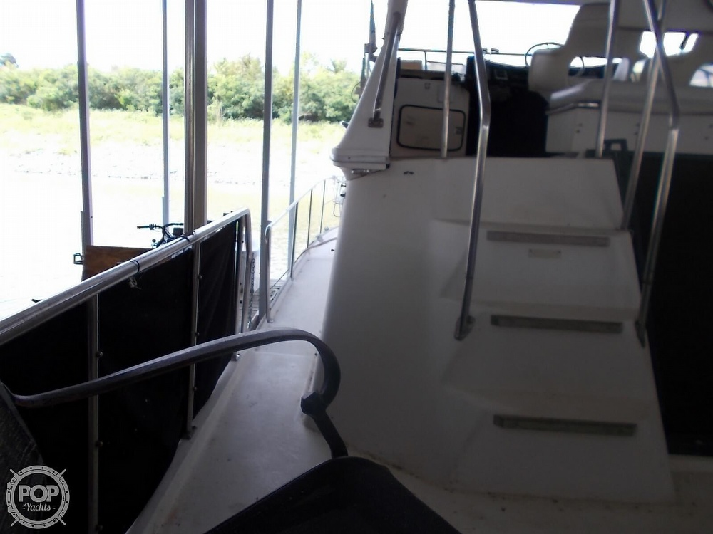 1986 Sea Ray boat for sale, model of the boat is 360 Aft Cabin & Image # 39 of 40