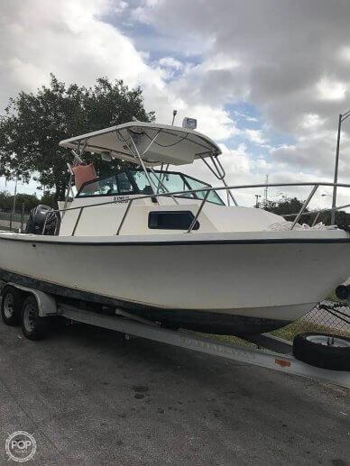 Parker Marine 24, 24', for sale - $29,500