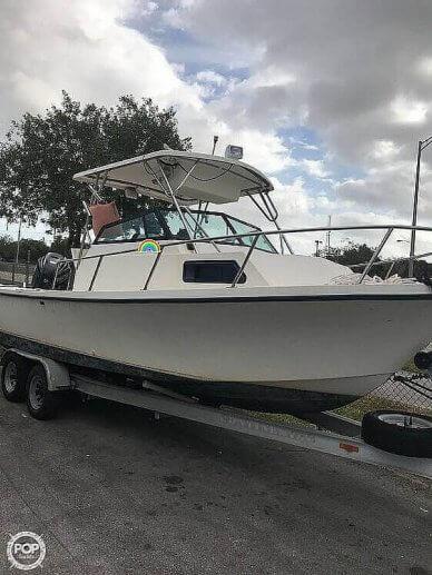 Parker Marine 2310 Walkaround, 23', for sale - $29,500