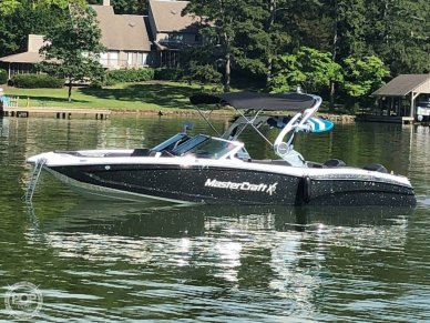 Mastercraft X46, 24', for sale - $127,800
