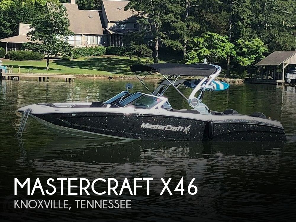 Used Boats For Sale in Knoxville, Tennessee by owner | 2018 Mastercraft 26