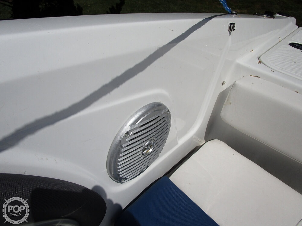 2018 Tahoe boat for sale, model of the boat is 550 TF ski & fish & Image # 32 of 41