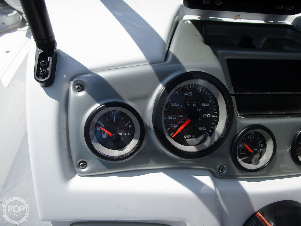 2018 Tahoe boat for sale, model of the boat is 550 TF ski & fish & Image # 35 of 41